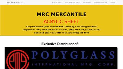 MRC Mercantile